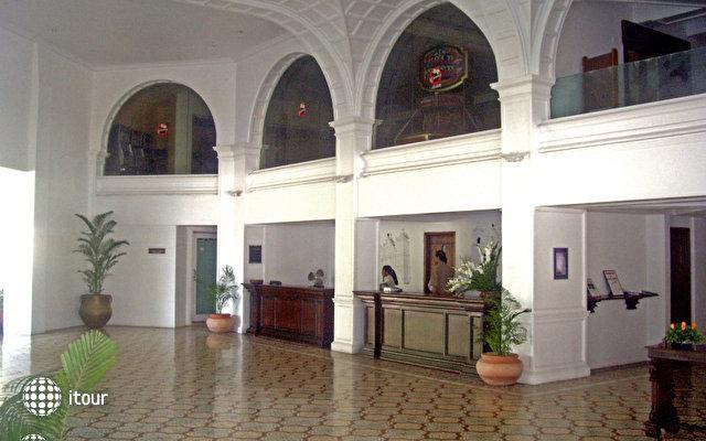 Bogmallo Beach Resort 3