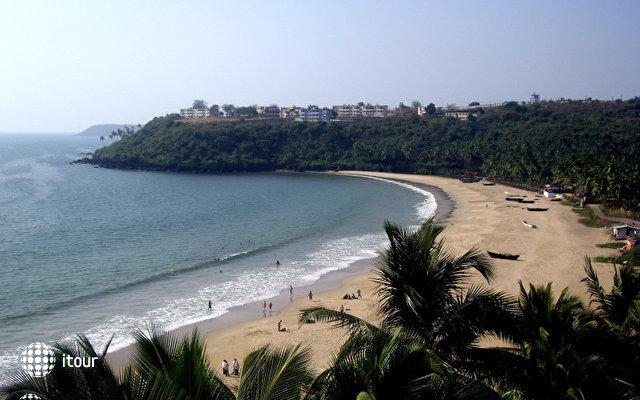 Bogmallo Beach Resort 7