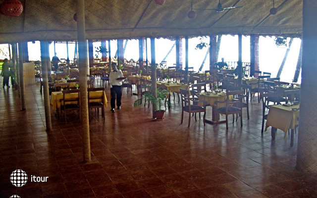 Bogmallo Beach Resort 8