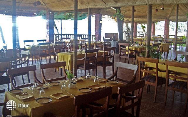 Bogmallo Beach Resort 9