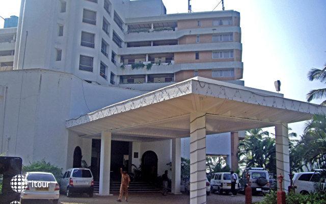 Bogmallo Beach Resort 1