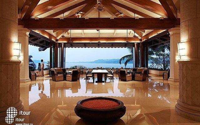 Goa Marriott Resort 2