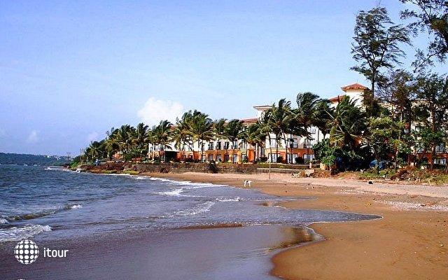 Goa Marriott Resort 1