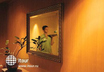 Goa Marriott Resort 4