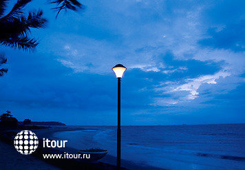 Goa Marriott Resort 6