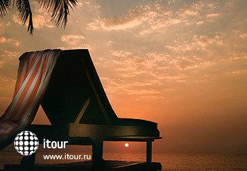 Goa Marriott Resort 7