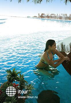 Goa Marriott Resort 9