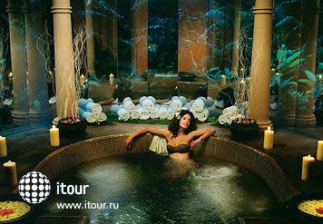 Goa Marriott Resort 10