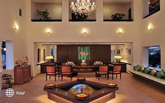 Phoenix Park Inn 4