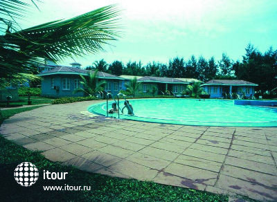 Resort De Goa 3
