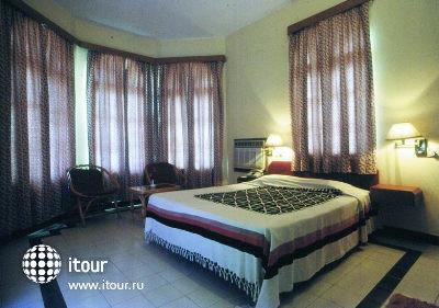 Resort De Goa 1