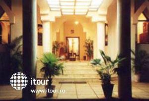 Resort De Goa 5