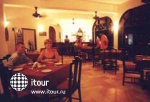 Resort De Goa 4