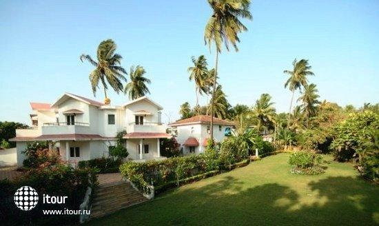 Ronil Beach Resort 6
