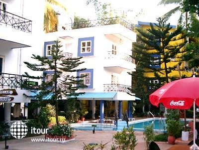 Aldela Bello Holiday Homes 1