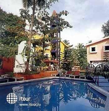 Aldela Bello Holiday Homes 5