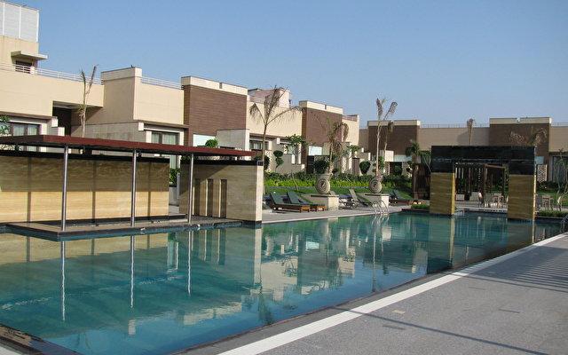 Oodles Hotel New Delhi 4