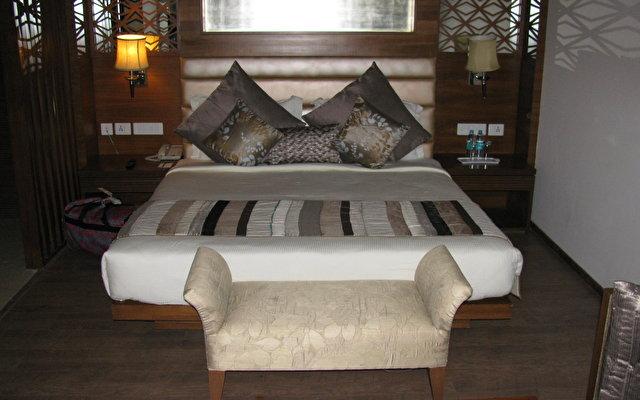 Oodles Hotel New Delhi 6