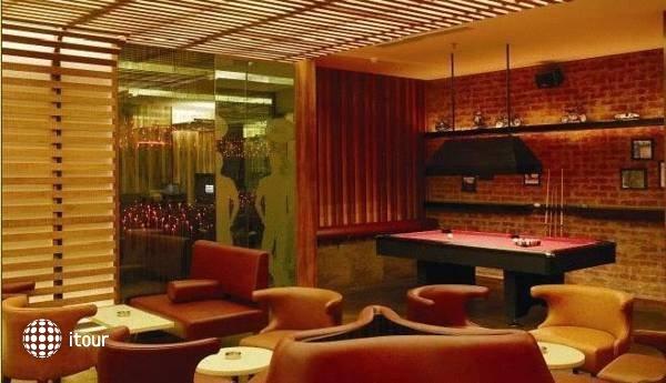Lemon Tree Hotel Udyog Vihar 1