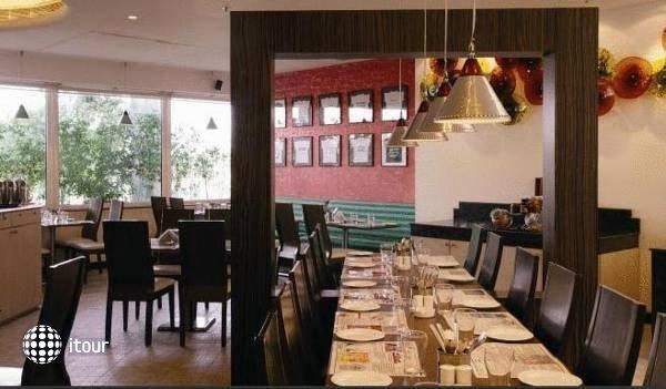 Lemon Tree Hotel Udyog Vihar 2