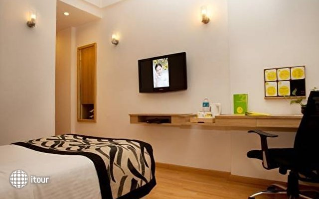 Lemon Tree Hotel Udyog Vihar 5