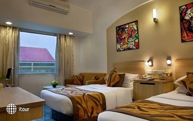 Lemon Tree Hotel Udyog Vihar 6