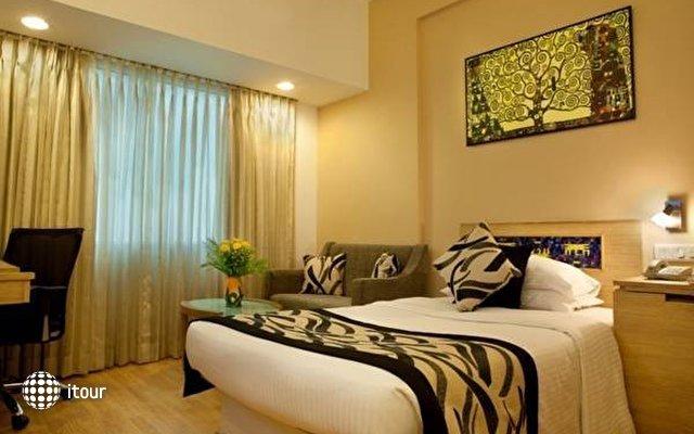 Lemon Tree Hotel Udyog Vihar 8