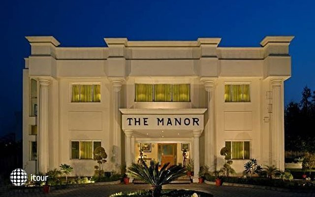The Manor 1