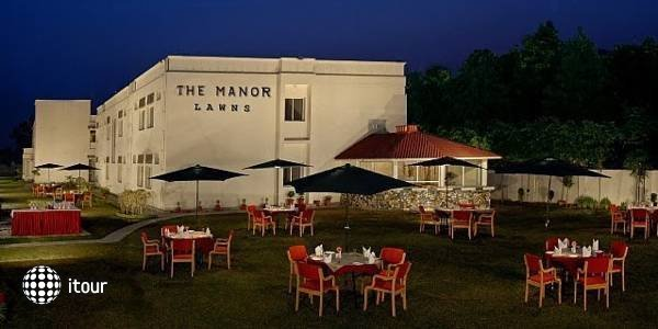 The Manor 3