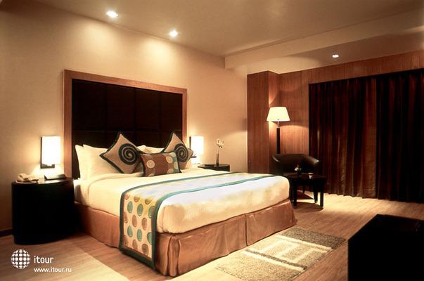 Svelte Hotel & Personal Suites 1