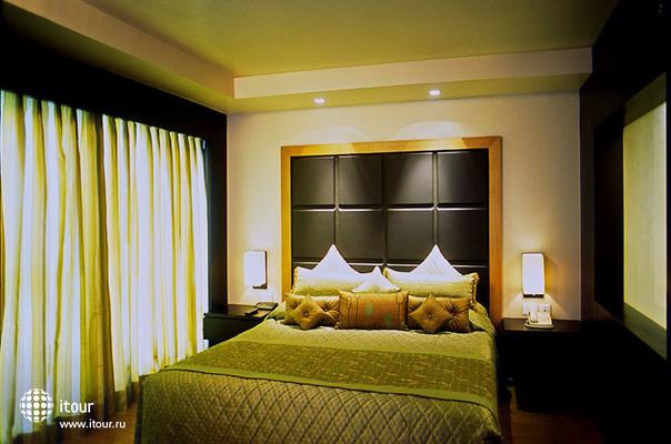 Svelte Hotel & Personal Suites 2