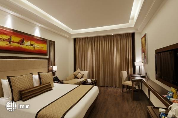Ramada Gurgaon Central 2