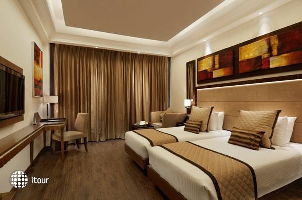 Ramada Gurgaon Central 3