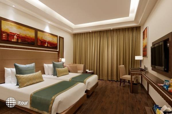 Ramada Gurgaon Central 4