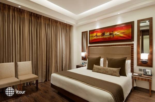 Ramada Gurgaon Central 6