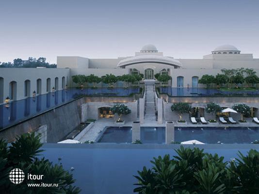 The Trident Hilton 2