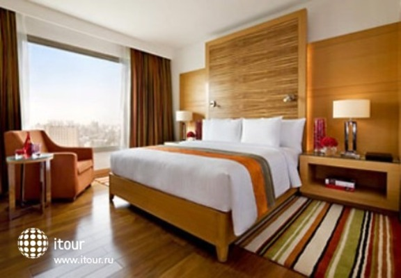 Courtyard By Marriott Gurgaon 1