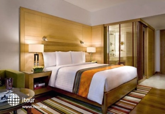 Courtyard By Marriott Gurgaon 3