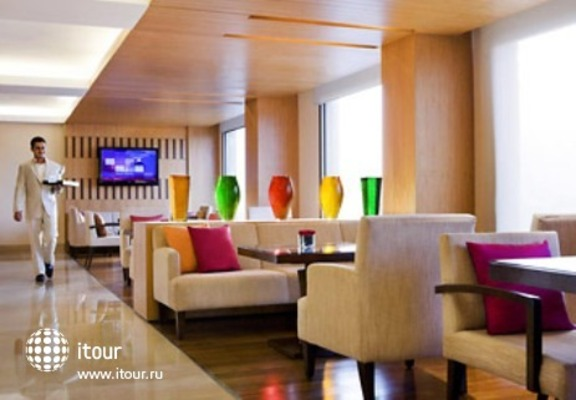Courtyard By Marriott Gurgaon 6