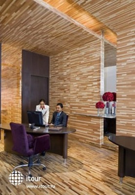 Courtyard By Marriott Gurgaon 7