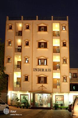 Indira International 2