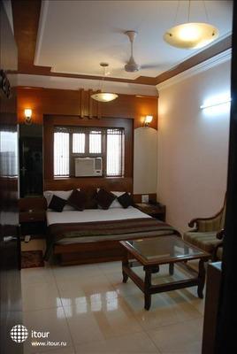 Comfort Inn The President, Delhi 6