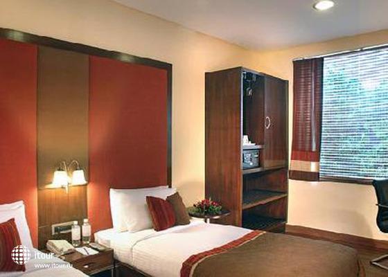 Comfort Inn The President, Delhi 3