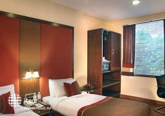 Comfort Inn The President, Delhi 9