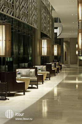 The Westin Gurgaon, New Delhi 10