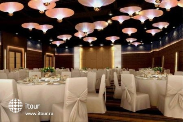 Country Inn & Suites By Carlson,gurgaon Udyog Vihar 4