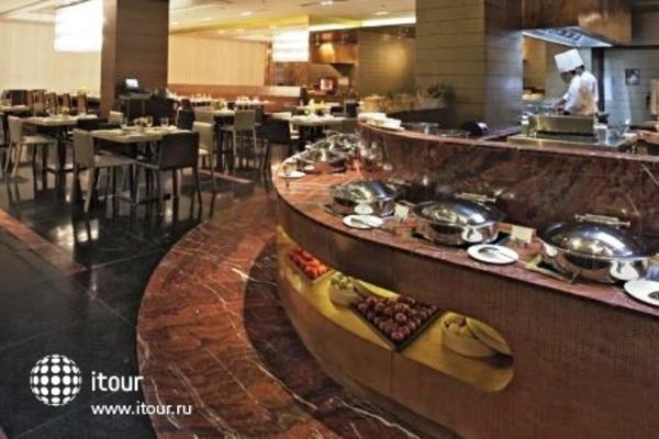 Country Inn & Suites By Carlson,gurgaon Udyog Vihar 6