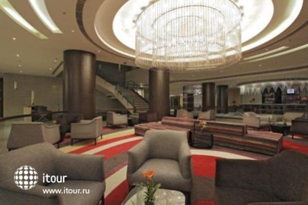 Country Inn & Suites By Carlson,gurgaon Udyog Vihar 7