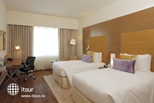 Country Inn & Suites By Carlson,gurgaon Udyog Vihar 9