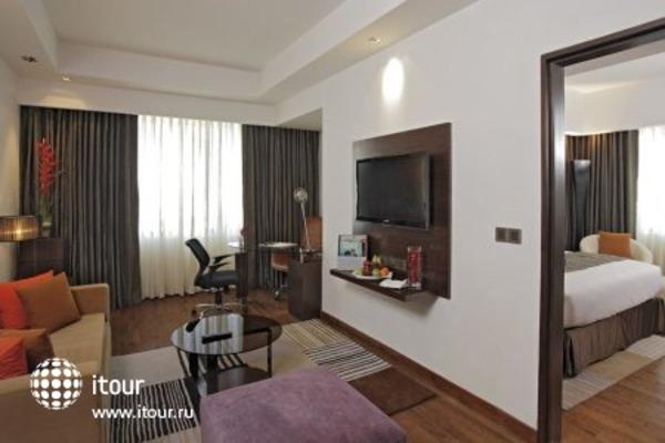 Country Inn & Suites By Carlson,gurgaon Udyog Vihar 10